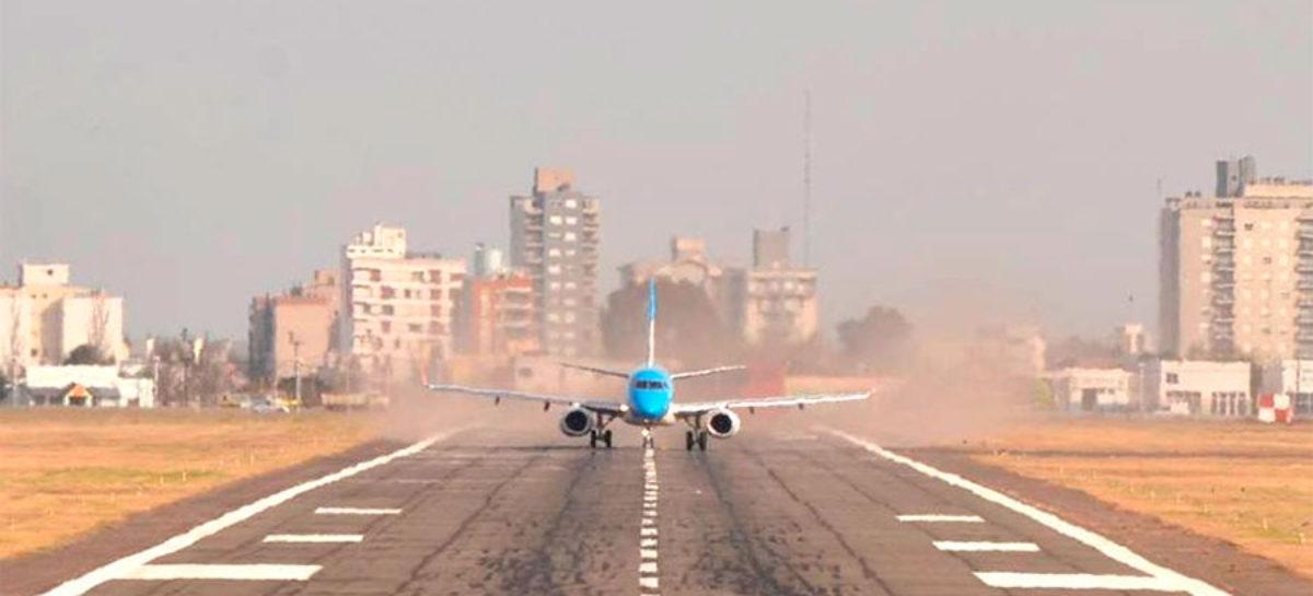 Descuento a jubilados en vuelos