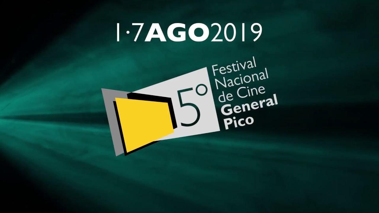 Festival de Cine en General Pico - 5ª edición