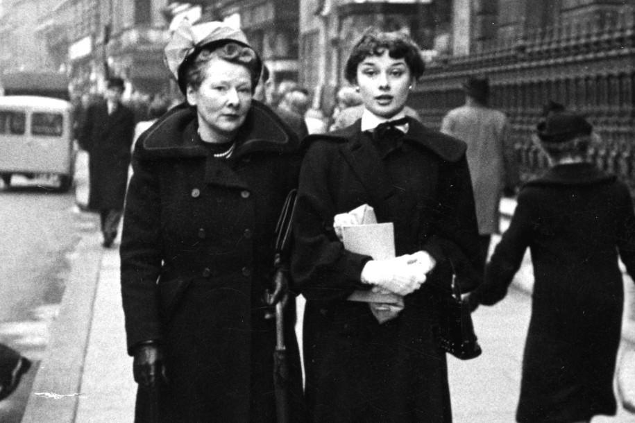 Audrey Hepburn: la espía que todos amamos