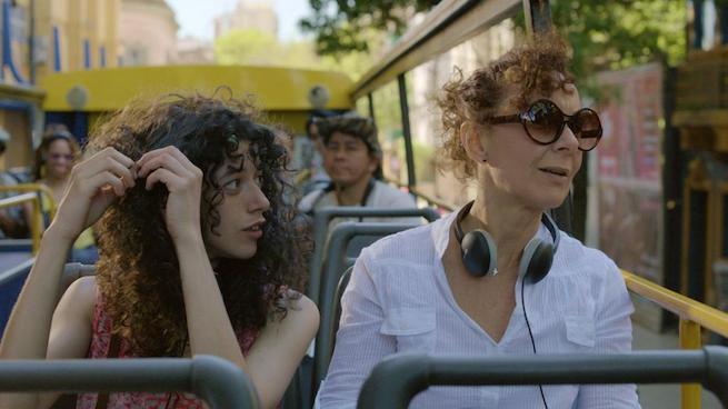 Espacio INCAA: Cine argentino en septiembre