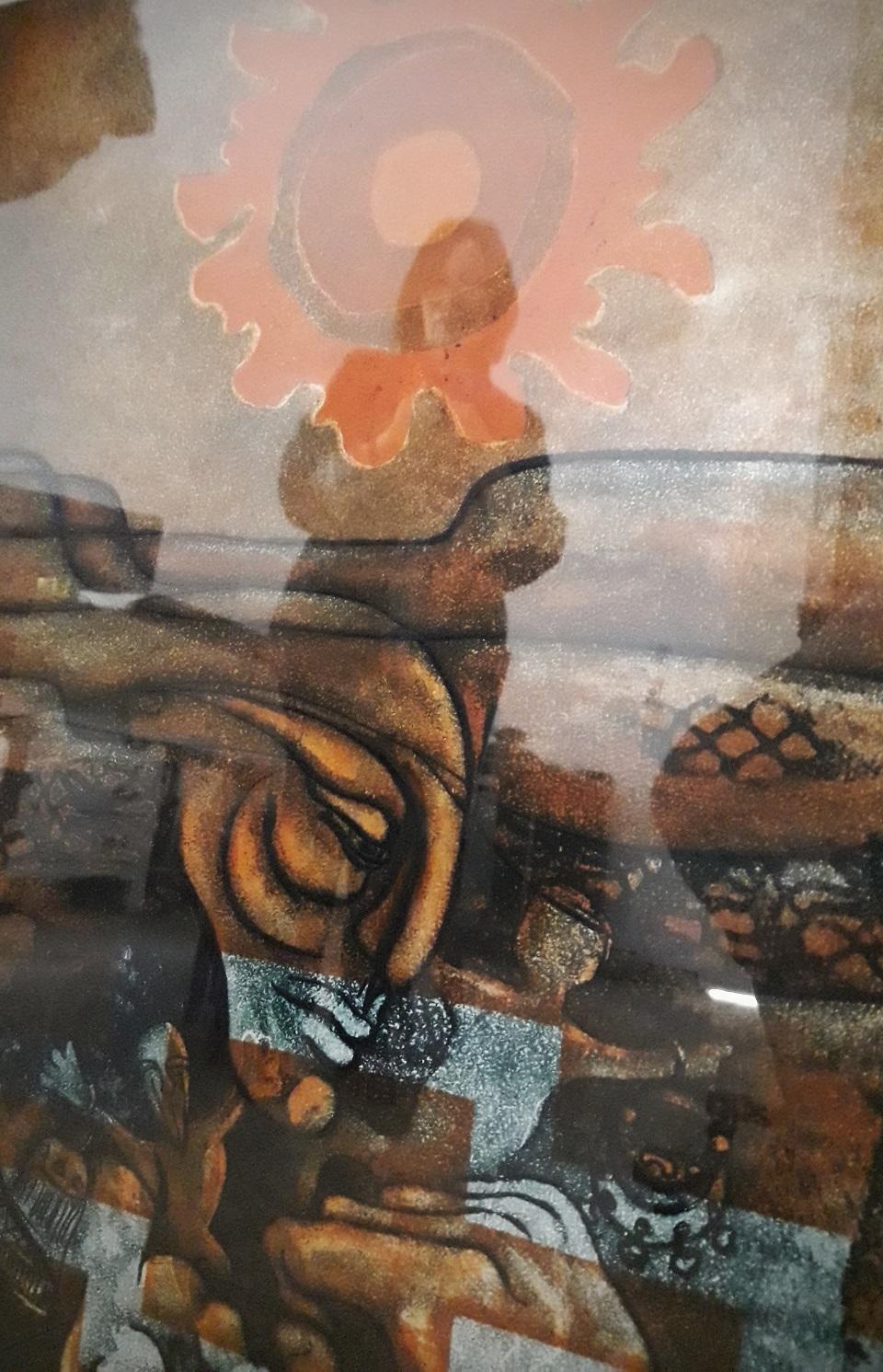 Retrospectiva de Cristina Prado