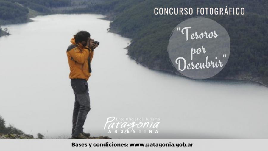 Concurso fotográfico y cursos