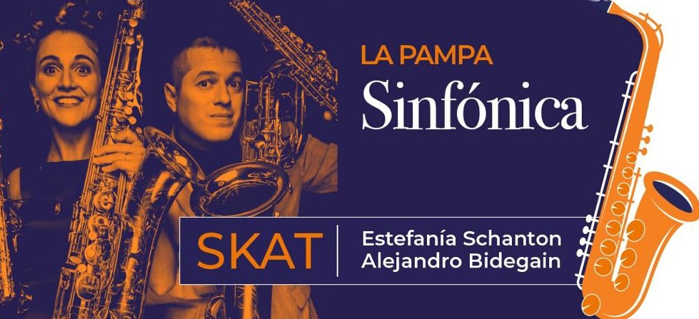 La Pampa Sinfónica, este viernes
